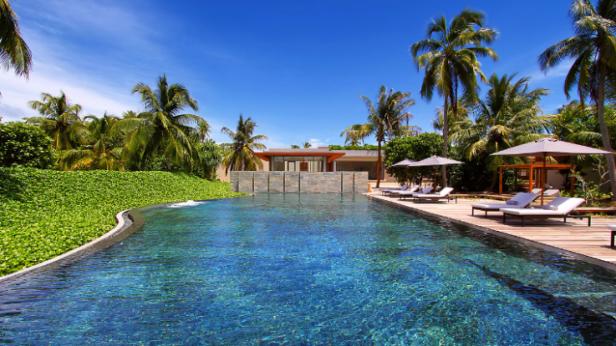VIDHUIN SPA (copyright by PARK HYATT MALDIVES)