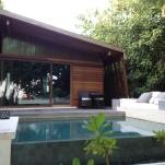 Park Pool Villa