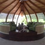 Lounge im DHONI