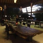 CHEF TABLE im ISLAND GRILL