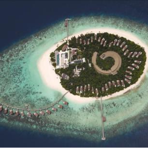 Das Resort (copyright by PARK HYATT MALDIVES)